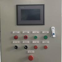 电炉倾倒铝水自动控制系统