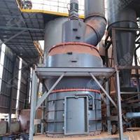 HC大型摆式磨粉机 欧版梯形雷蒙磨粉碎机