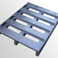 兴发铝业铝托盘防潮环保科多次使用
