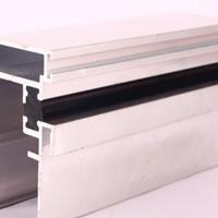 供应铝合金型材注胶隔热 门窗隔热注胶