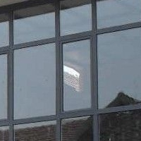 供应铝合金门窗成品