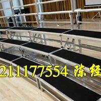 可折叠可移动合唱台阶铝合金合唱站架站台
