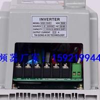 电热机械,织毛机械专用AS2变频器