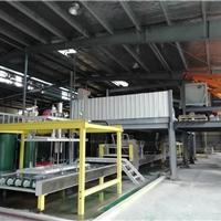 格閏科技新型防火板設備生產線