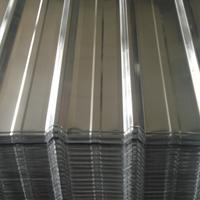 瓦楞铝板波形铝板压瓦