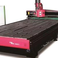 铝板雕刻机厂家18年行业专注首先燕丰数控