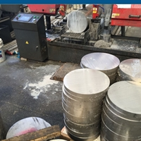 7005擠壓型鋁管 7005耐磨鋁