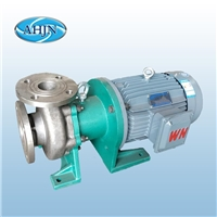 江南JMP32-20-125不锈钢磁力驱动泵