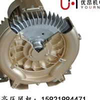 RB環形高壓鼓風機RB1010(7.5KW)