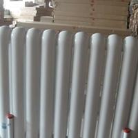 散熱器廠家 5025鋼二柱 旭冬 鋼制散熱器