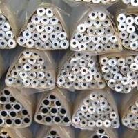 6061铝无缝管生产商、挤压六角铝管材质