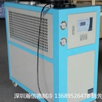 吹瓶机降温专用冷水机厂家