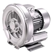 污水处理 曝气 高压鼓风机RB022-1.5KW