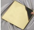 8K精密鏡面銅 裝飾鏡面銅板 黃紫銅分條