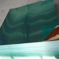 国标6063t6铝合金板 镜面花纹铝板
