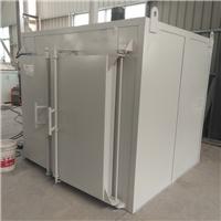 手推式箱式電阻爐 箱式電阻爐 箱式熱處理爐