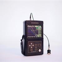 超聲波探傷儀LBUT660測鑄件氣孔
