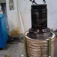 电机铝壳热装加热设备