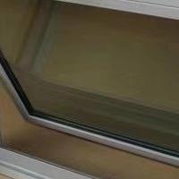 5070中悬窗立转窗铝型材
