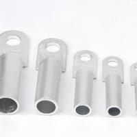 鋁鼻子接頭冷壓堵油接線端子
