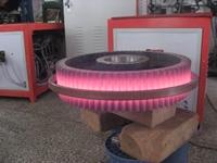 大模数齿轮淬火设备