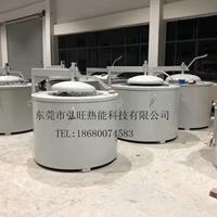 鋁合金熔煉爐
