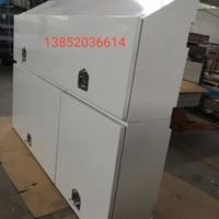 合金铝板定制铝合金箱收纳箱房车专项使用