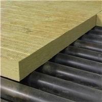 克拉玛依外墙机制岩棉复合板