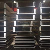 廠家現貨直銷鋁型材 鋁合金開型材 工業鋁材