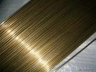 CuZn31Si銅合金