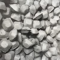 氧化锌球团粘结剂
