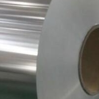 環保5754超薄美鋁合金帶