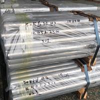 5454氧化防锈铝棒 5454高度度热处理铝棒