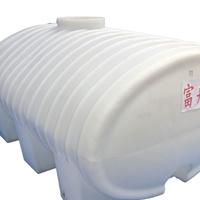 2吨3吨5吨10吨卧式塑料储罐运输储存塑料桶