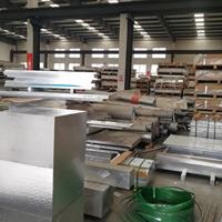超硬鋁2024鋁板在飛機工業中的應用情況