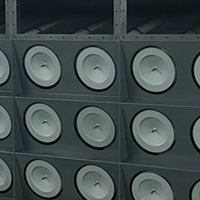 斜插式滤筒除尘器 焊接打磨粉尘净化处理