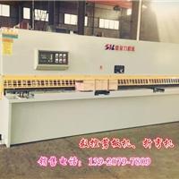 SJL 數控 液壓擺式剪板機QC12K-6x4000