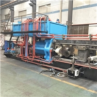 1350噸擠壓機流水線設備廠家直銷