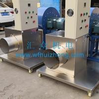 专业供应复合材料加热热风机 可订做 质量优
