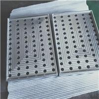 72孔口紅灌裝鋁模具生產廠家