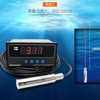 100米深測量井內水位的儀器