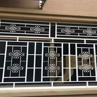 港式歐式鋁窗花訂購鋁合金窗花廠家定制