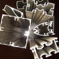 扬州 特殊截面铝型材
