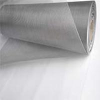 黑白灰色不銹鋼金鋼網窗紗防盜防蟲高檔紗網
