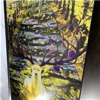 天津UV噴繪鋁單板-外墻藝術裝飾-免費設計