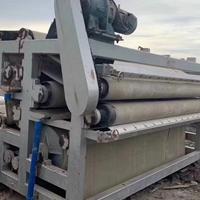 定制大型污水處理設備 洗砂污泥脫水機