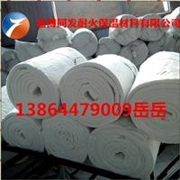 高温隔热设备专用硅酸铝纤维毯