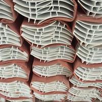 内圆弧净化铝型材生产厂家