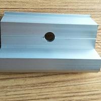光伏支架配件支撐件鋁合金廠家直銷