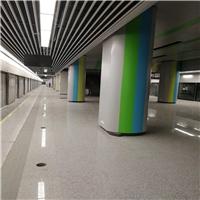 江西包柱铝单板-艺术柱体-铝合金包柱定制
